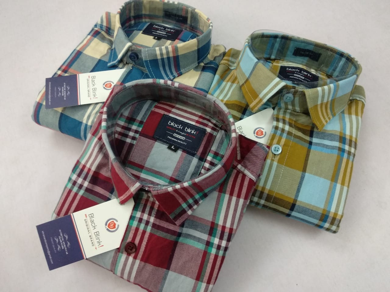 32a493d1d CHECKED SHIRT FOR MEN — Shirt Manufacturer in Ludhiana - Mens casual ...